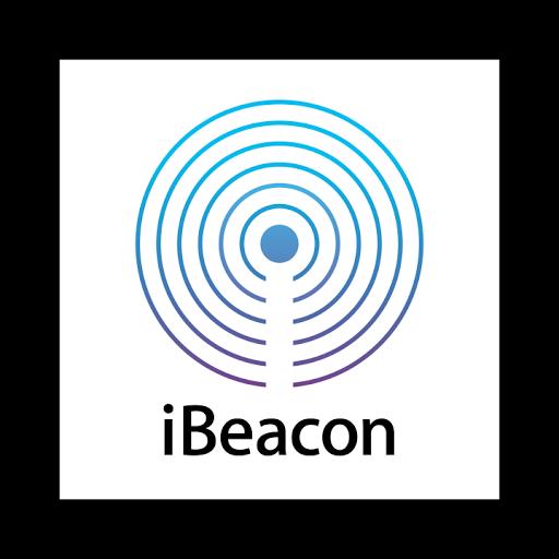 Logo ibeacon
