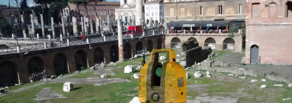 Forum TECHNOLOGY for ALL – A Roma dal 12 al 14 Maggio 2015