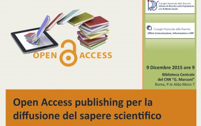 Open access in Archeologia