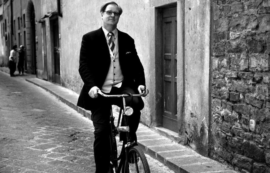 L'inglese che vuole rivoluzionare i musei italiani