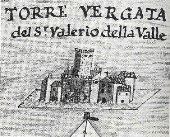 Il legame del Museo Archeologia per Roma con la Torre Vergata