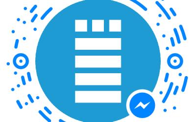 MuseoAPR e il codice per Facebook Messenger
