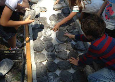 Laboratorio Costruiamo una strada romana