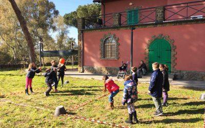 Galleria fotografica del laboratorio i giochi romani 29-01-2017