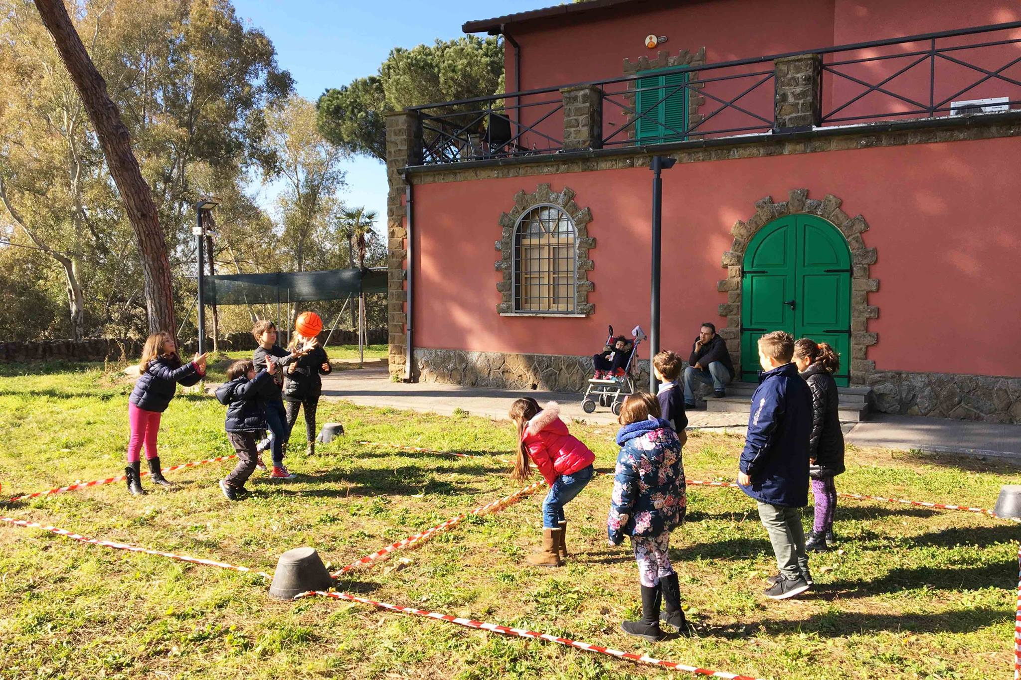 """Laboratorio didattico """"Giochiamo con gli antichi romani"""" 20-01-2017 - Laboratori  e attività didattiche per bambini"""