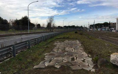 Visita guidata: l'antica via Labicana e le tracce di storia lungo la via Casilina