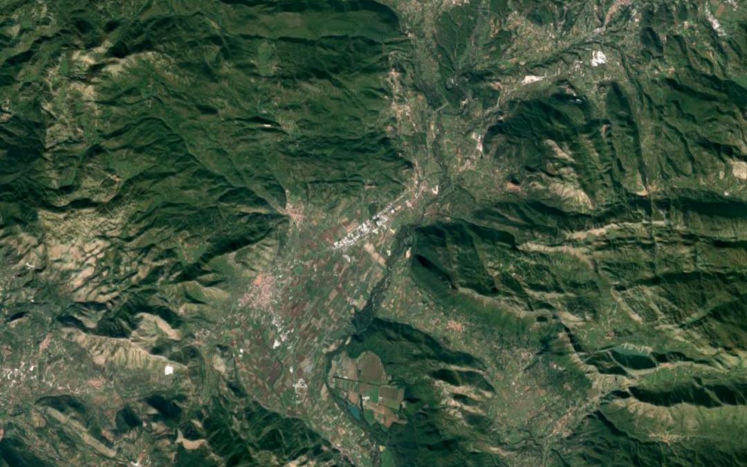 Scavo archeologico in Italia