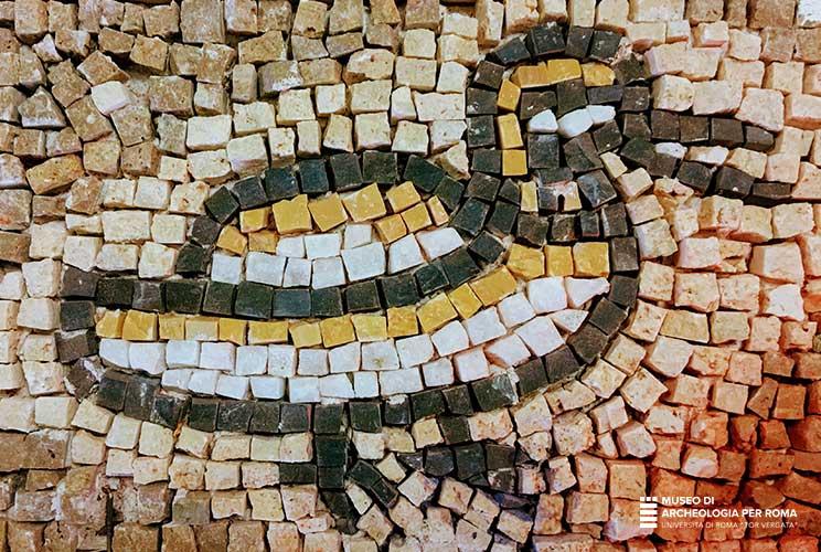 Il mosaico romano