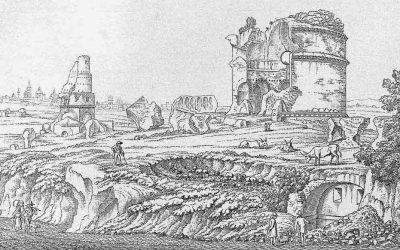 Escursione Urbana: l'antica via Prenestina e la Villa dei Gordiani