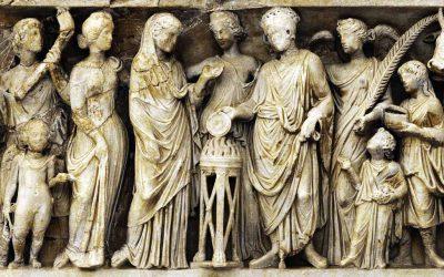 La cultura dei romani nel periodo dei Re