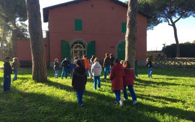 Scuola Maria Santissima al Tempio di Ostia Lido – 4 dicembre 2018