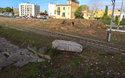 L'Escursione Urbana su via Casilina, note del giorno dopo